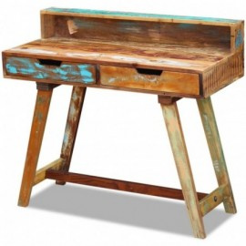 Bureau en bois de...