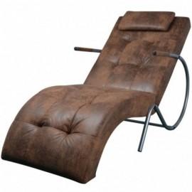 chaise longue d'intérieur...
