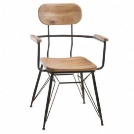 Chaise de table bistrot...
