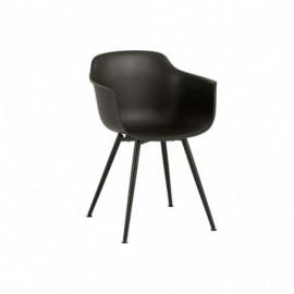 Chaise de table sam noir