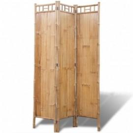 Paravent Bamboo 3 panneaux