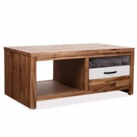 Table basse acacia massif 1...
