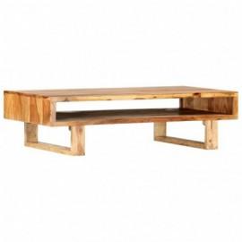 Table basse bois massif 110...