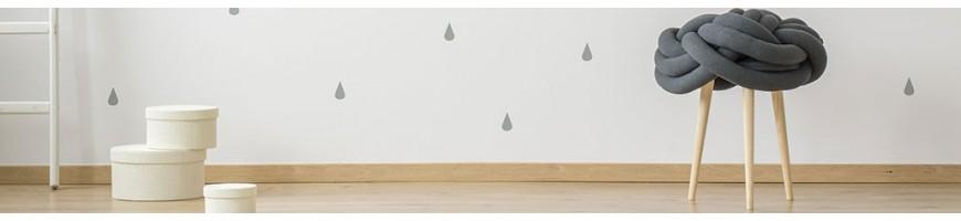Achat Pouf : Large Choix et Petits Prix sur WoodyCosy.com