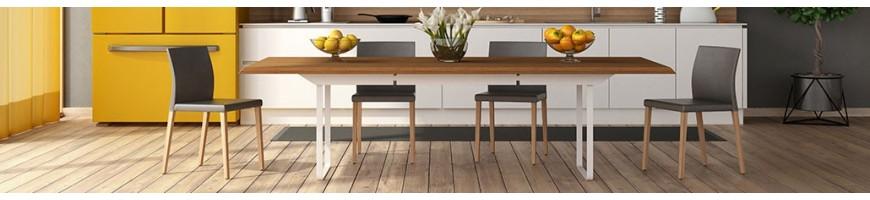 Table à Manger : Large Choix de Meubles et Petits Prix sur WoodyCosy.com