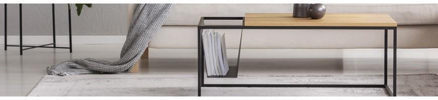 Table Basse : Large Choix de Meubles et Petits Prix sur WoodyCosy.com