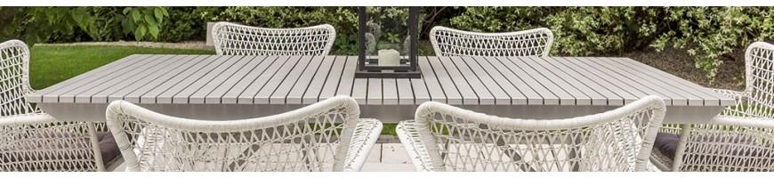 Table de Jardin : Large Choix de Meubles et Petits Prix sur WoodyCosy.com