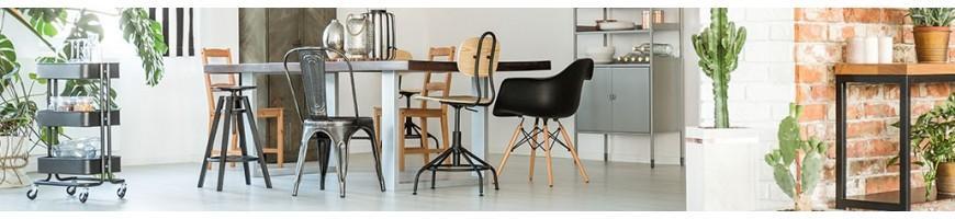 Style Industriel - Mobilier déco à prix bas sur Woodycosy