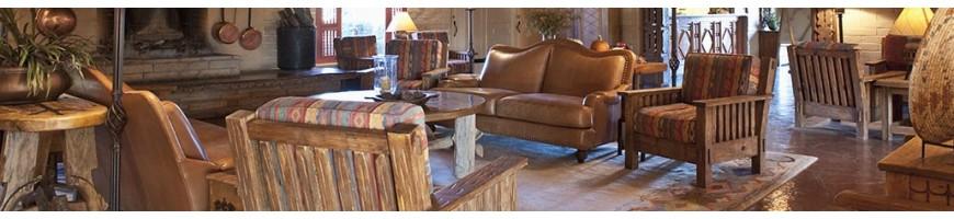 Style Rustique - Mobilier déco à prix bas sur Woodycosy